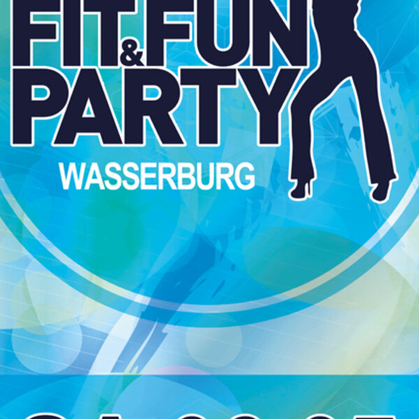 Fit & Fun Party