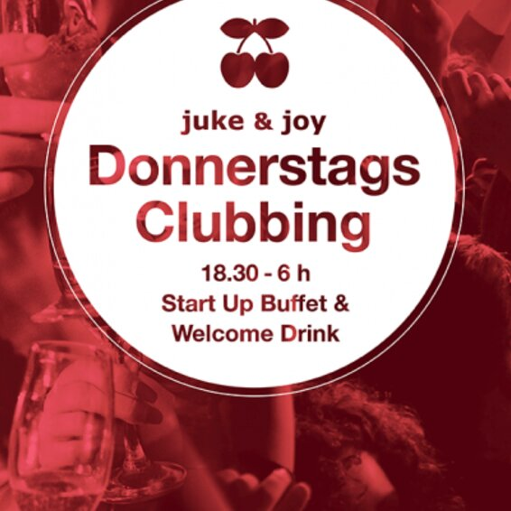 juke & joy Clubbing im Pacha Munich & 089 Bar