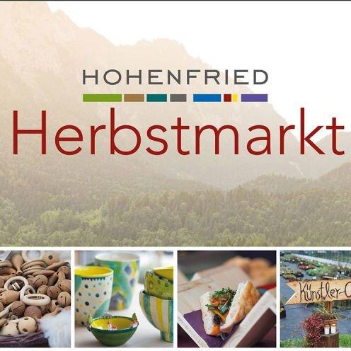 Hohenfrieder Herbstmarkt