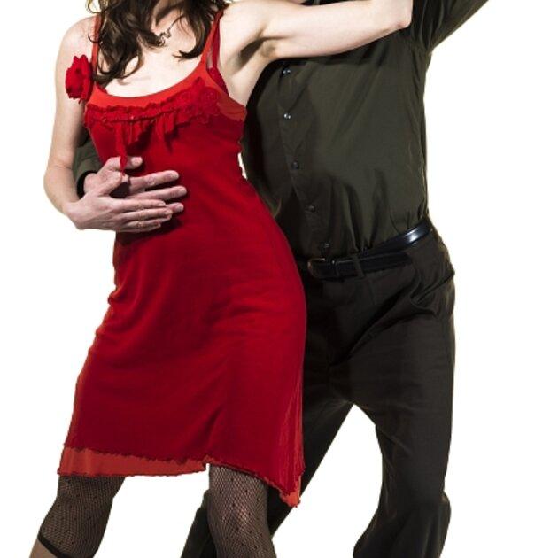 TANGO Argentino Tanzkurs für Geübte