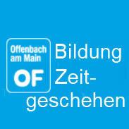 OF..: Bildung  / Zeitgeschehen - Homepage-Links
