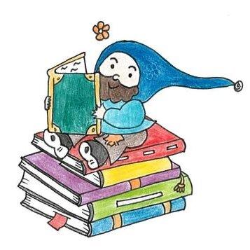 Bücherzwergerl - großer Spaß für kleine Leute