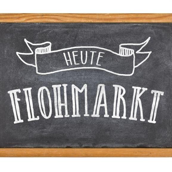 Flohmarkt - Burghausen