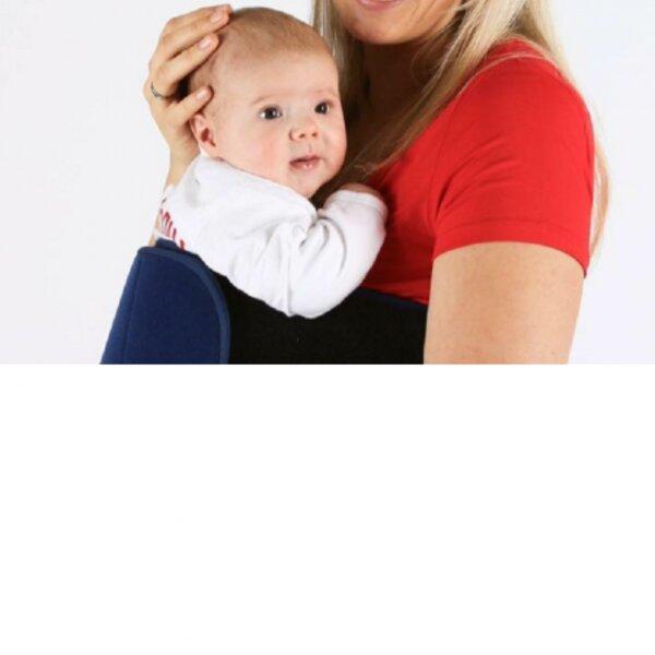"""Fit dank Baby: Training für Mama (Papa) und Kind - """"MINI"""" - 3 - 8 Monate"""