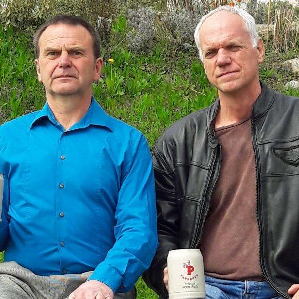 Irschenberg - Rabenkomödie mit Chris Blunser und Jörg Herwegh