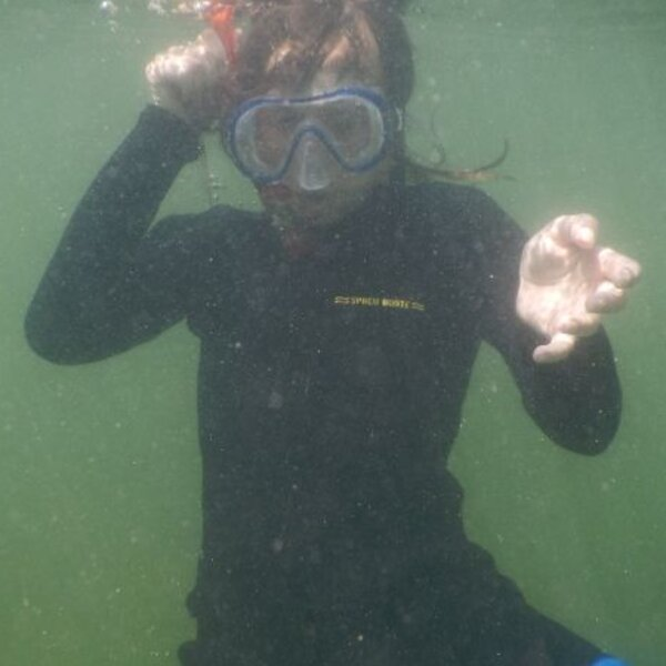 Geheimnisse der Unterwasserwelt am Chiemsee