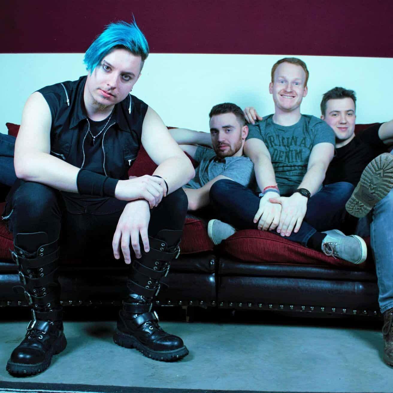 Stereobugs - Album Release