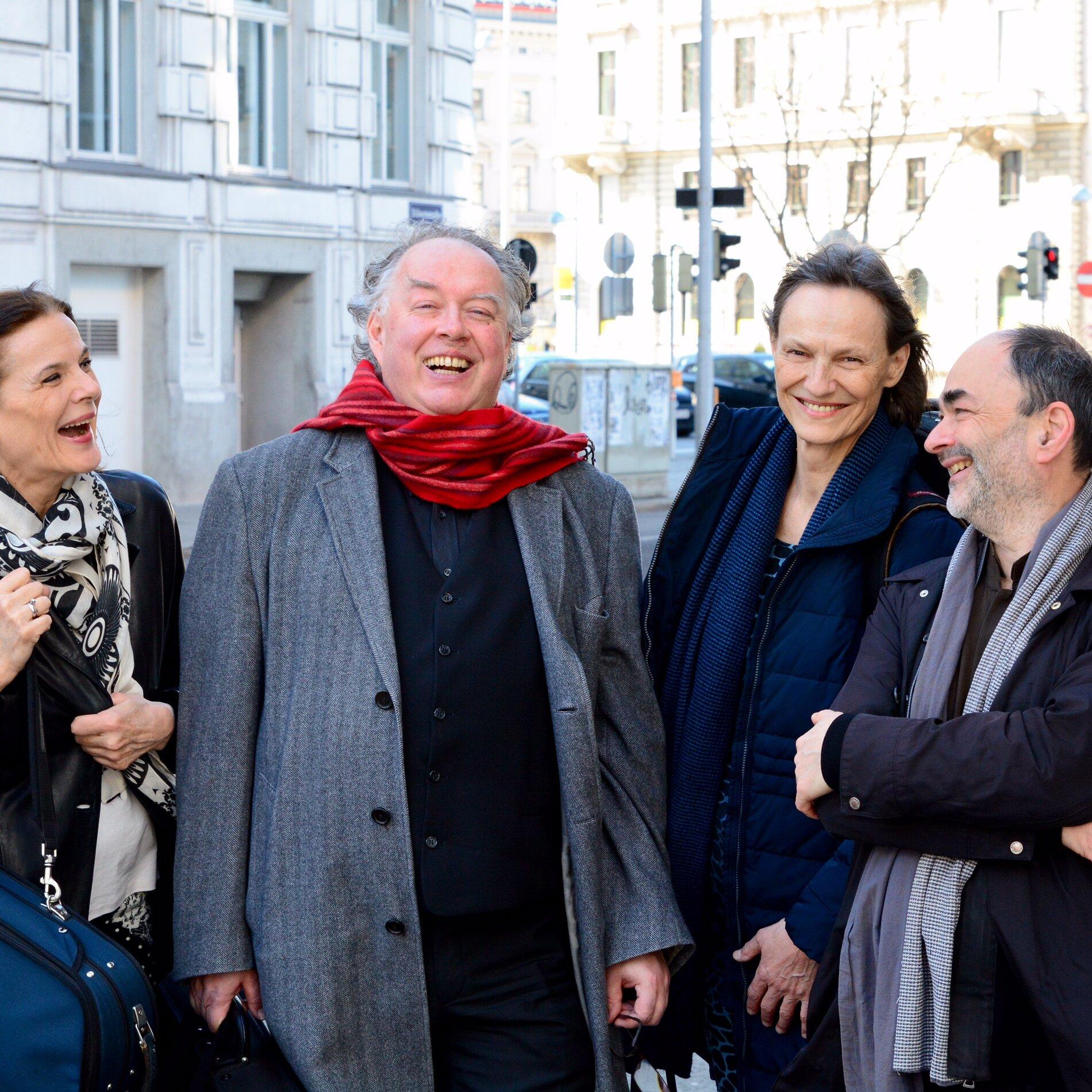 Inntaler Klangräume 2018 - O crux ave, spes unica