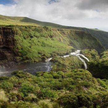 Azoren - Wie Smaragde im Ozean