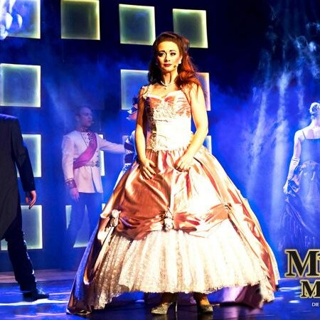 Musical Moments - Die witzig charmante Musical-Show
