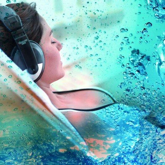 Swim & Sound
