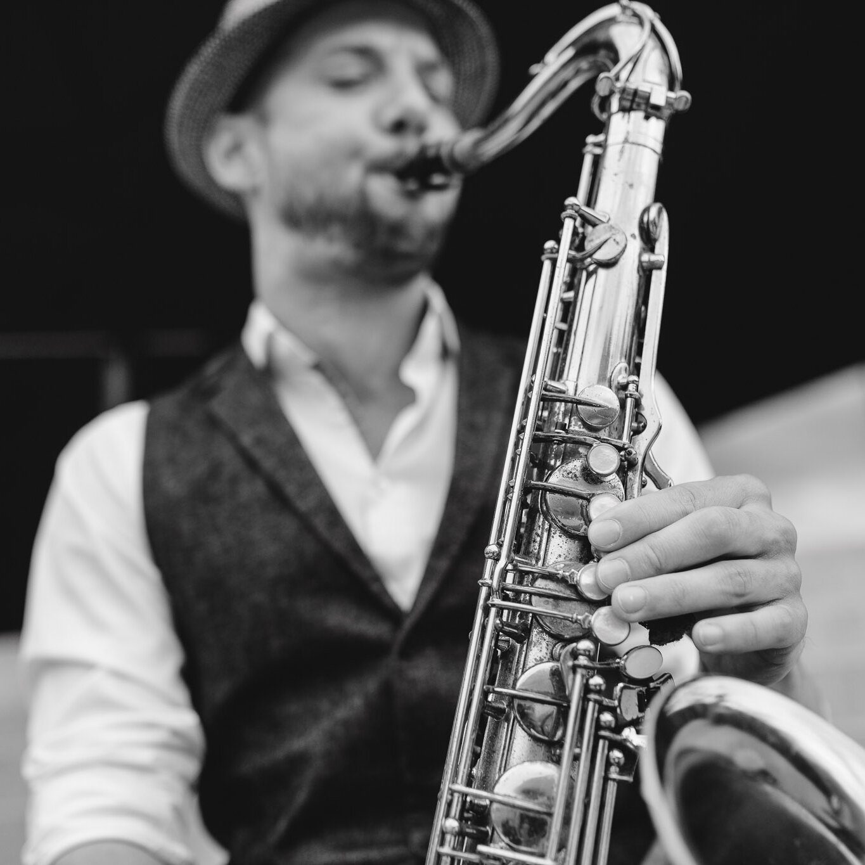 Faerbers Jazz Frühshoppen