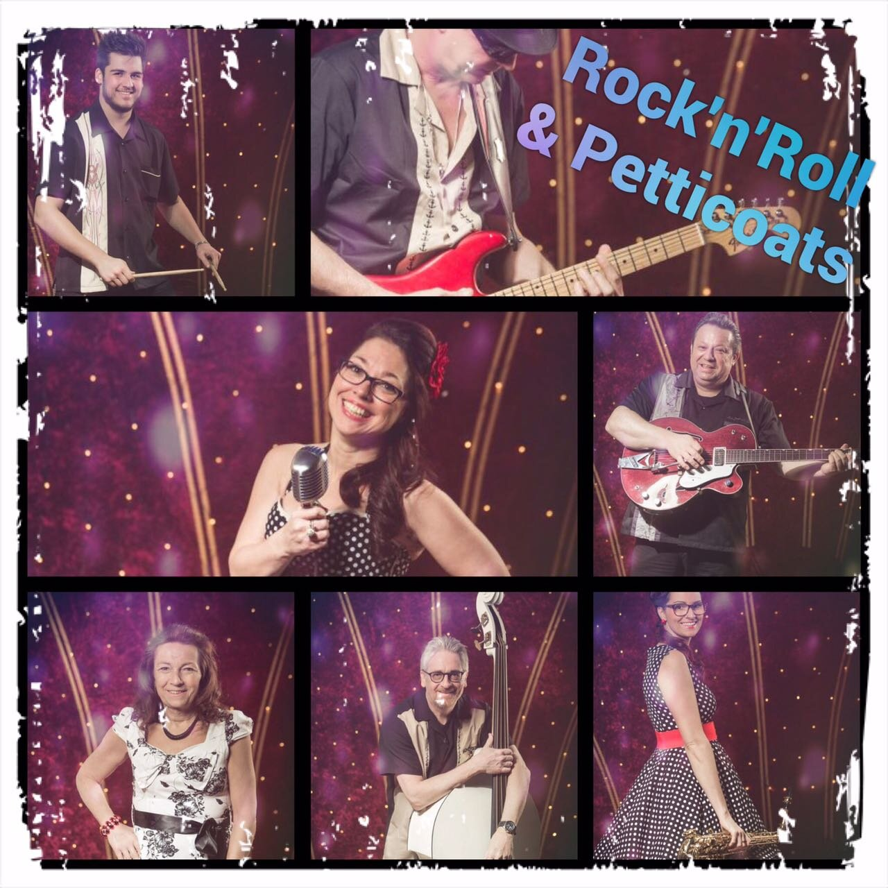 Rock´n´Roll and Petticoats