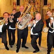 Harmonic Brass - Benefizkonzert