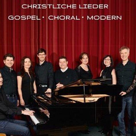 """Live-Konzert mit """"voice collection"""""""