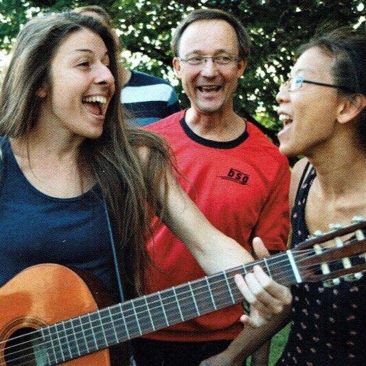 Singen für Körper, Geist und Seele