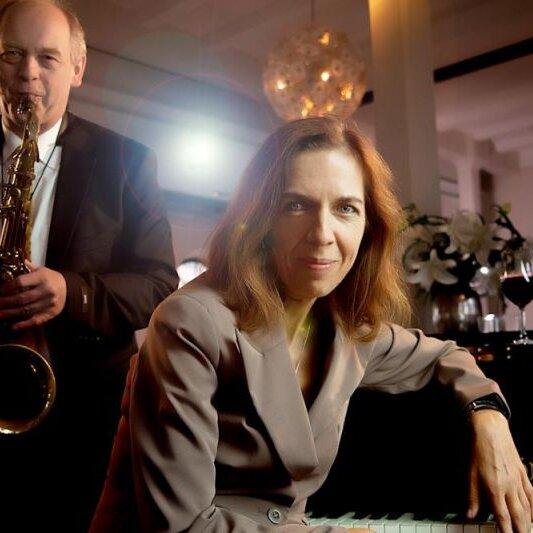 Jazz in the City: Susi Weiß & Bernhard Schmid