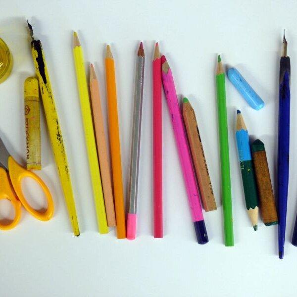 Zeichnen – Zeit – Buch. Sommerkurs für Erwachsene