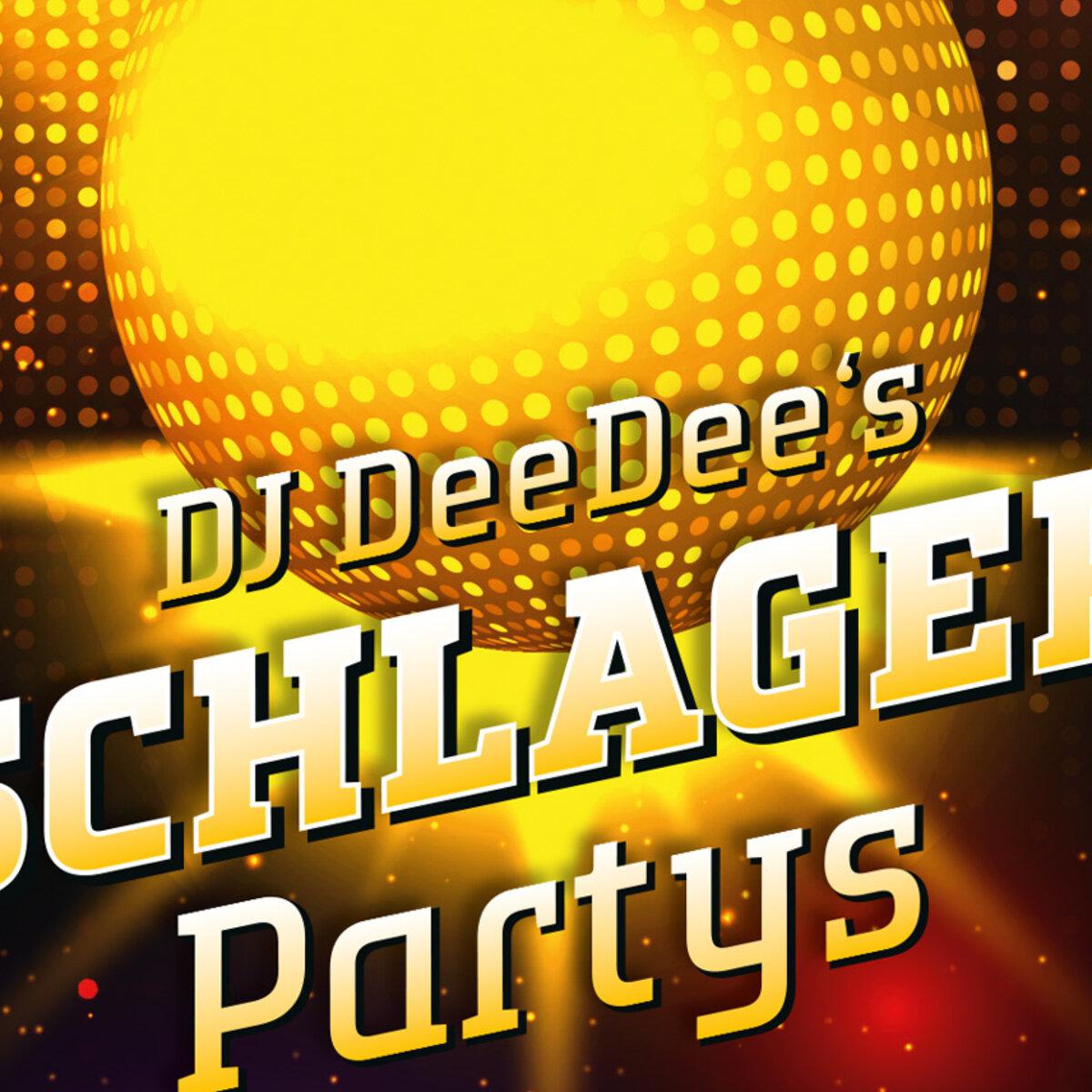 DJ DeeDee´s Schlagerparty