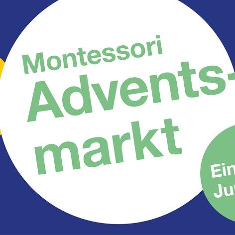 Montessori Adventsmarkt
