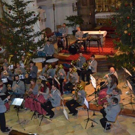 Weihnachtliches Konzert  - ABGESAGT!