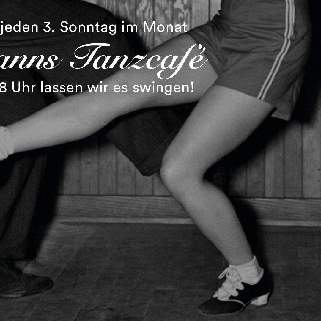 Huthmanns Tanzcafé
