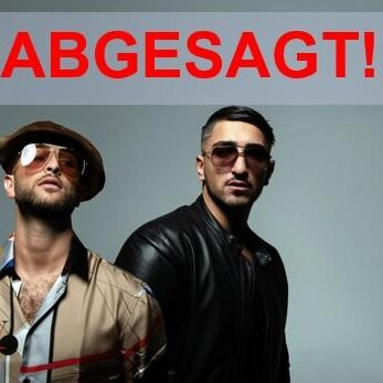Capo & Nimo - ABGESAGT!