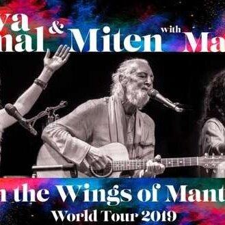Deva Premal & Miten | On The Wings of Mantra Tour