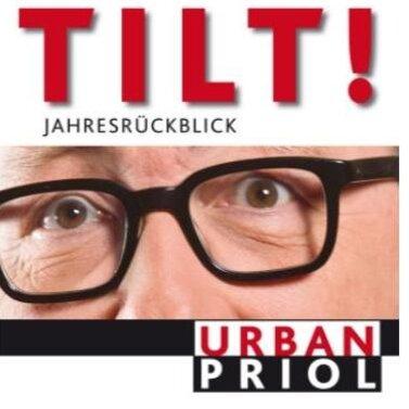 Urban Priol   TILT! 2021