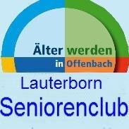 Seniorenclub Lauterborn: Walking