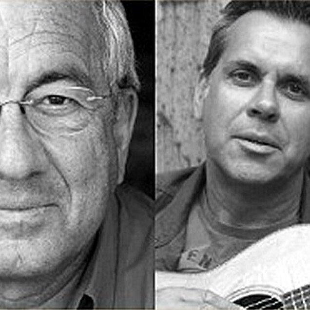 BlødSinn & Blues: Werner Reinke & Biber Herrmann