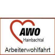 AWO..:  - Betreuungsverein im Café Frieda