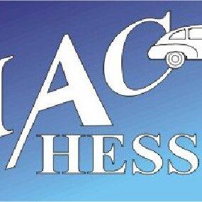 HO-Modellautobörse des MAC Hessen mit Wohltätigkeitstombola
