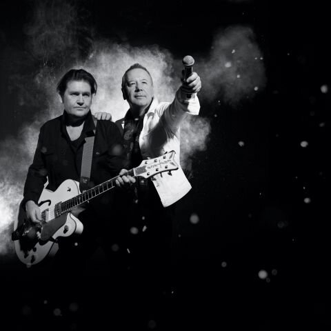 Simple Minds | Celebrating 40 Years of Hits Tour 2020 - VERSCHOBEN