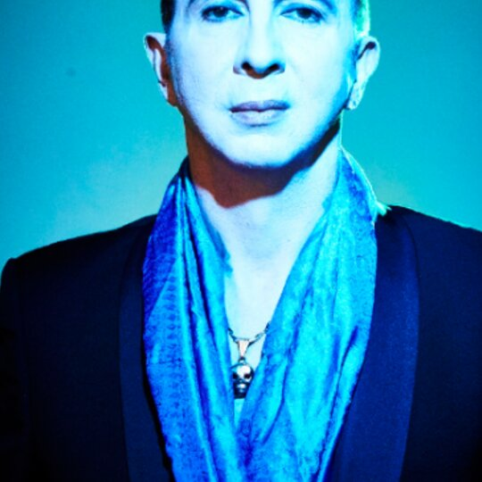 Marc Almond | Hits and Pieces - VERLEGT VOM 31.03.2020