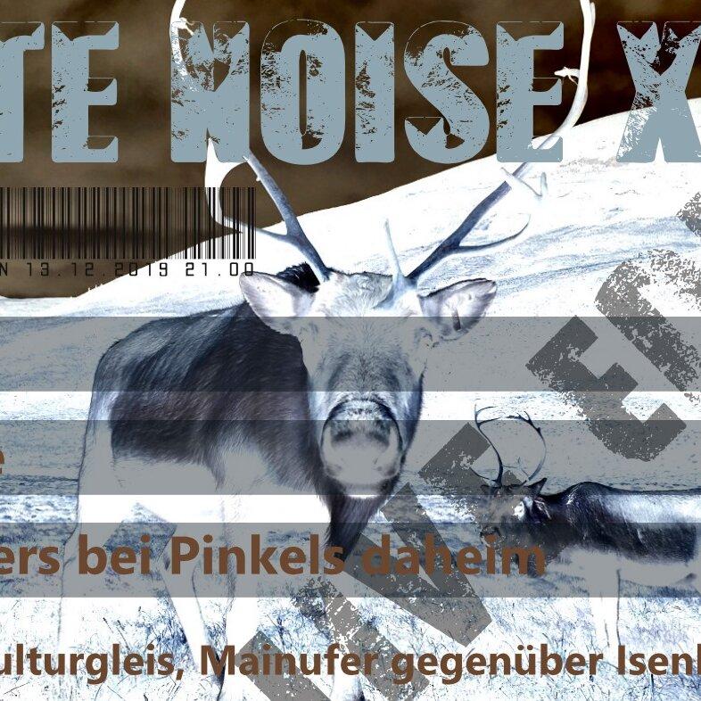 Klirrbar Live Edition - White Noise Xmas
