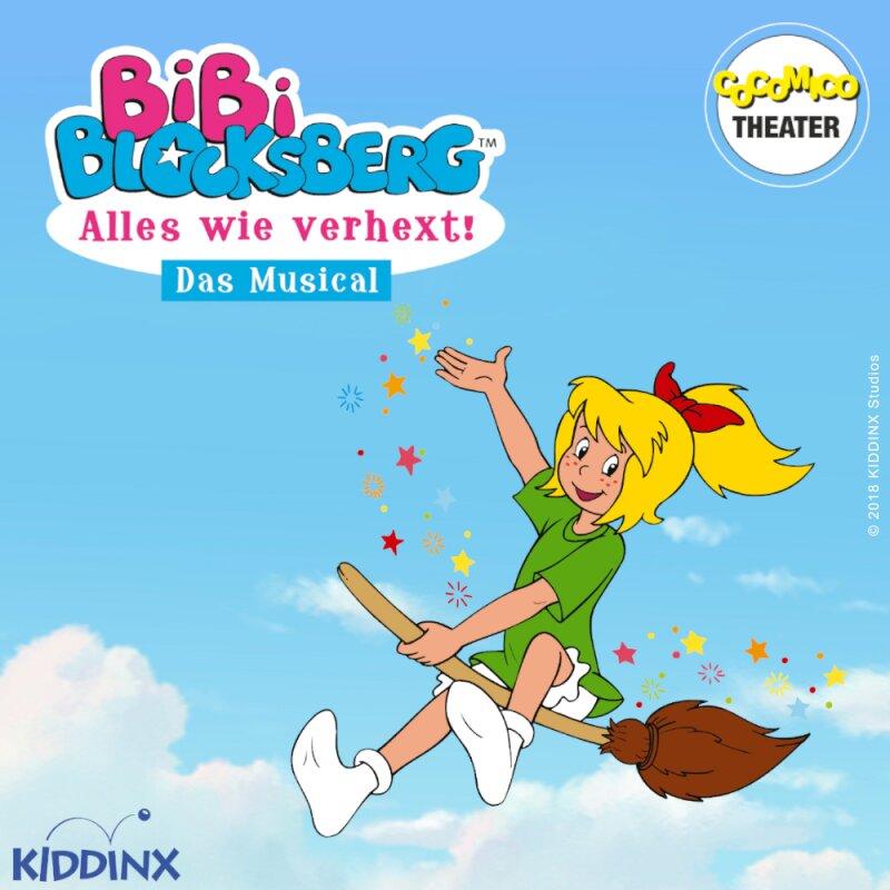 Bibi Blocksberg | Alles wie verhext! - Das Musical