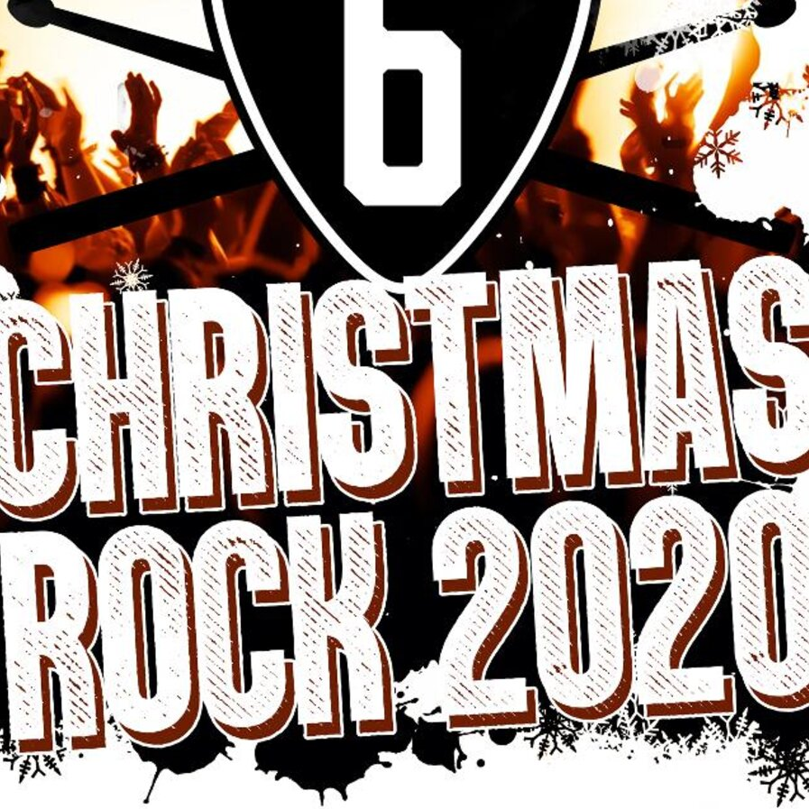 Helium 6 – Christmas Rock Party