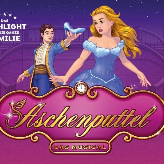 Aschenputtel - das Musical - ABGESAGT