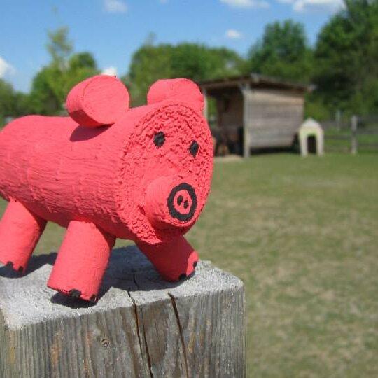 Kinder- und Jugendfarm: Ferien daheim!