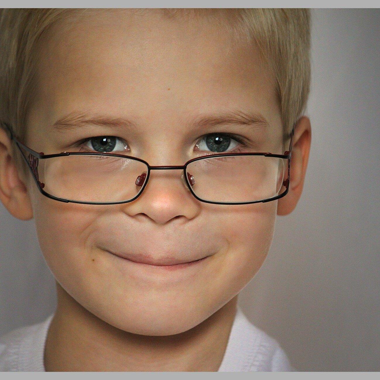 Vortrag – Sehstärke verliert bei Kindern an Qualität, was tun?