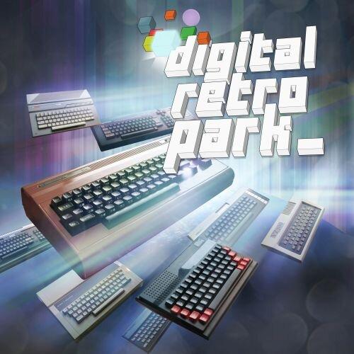 Digital Retro Park - Samstags wieder geöffnet!
