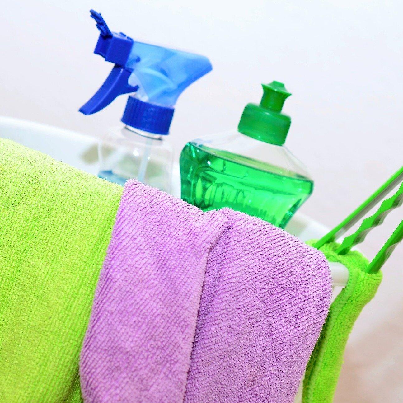Sind Waschmittel eine Gefahr für unsere Gesundheit