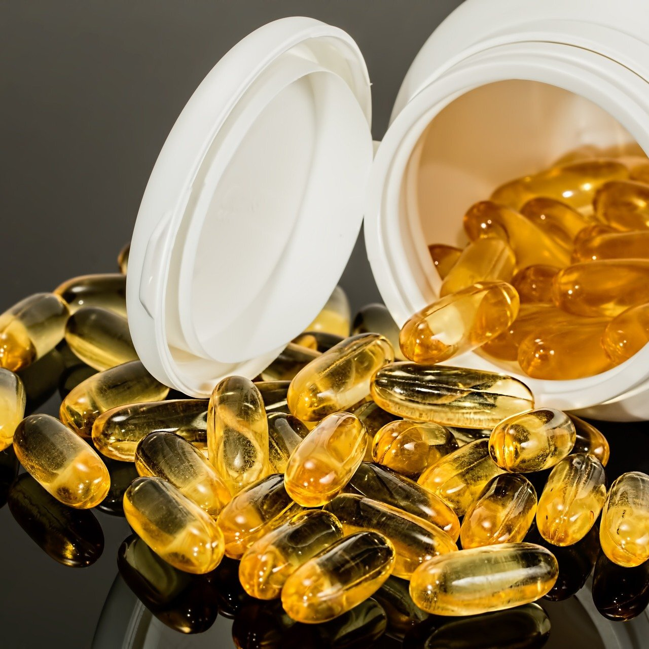 Welche Supplemente sind wichtig für das Training?