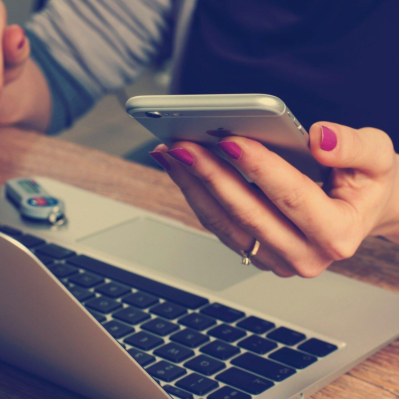 Belasten elektronische Geräte unsere Gesundheit?