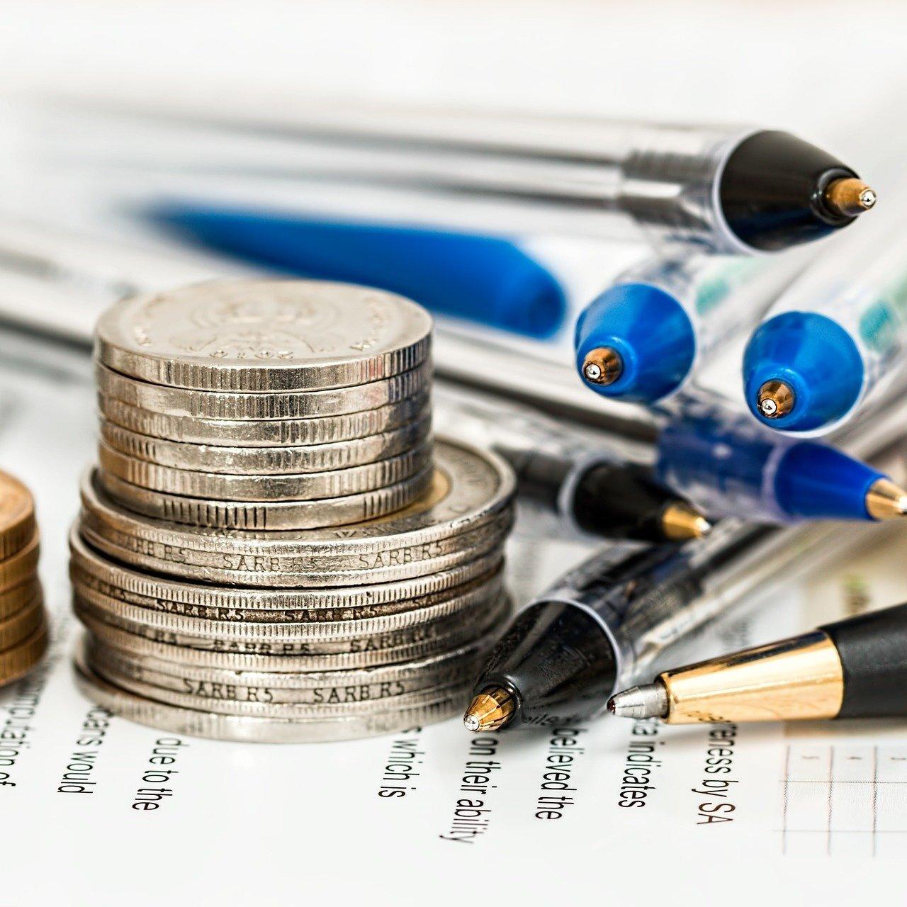 Vortrag: Kreditkare, Kryptowährungen und Bezahlapps: Wie neue Bezahlmöglichkeiten unsere Leben verändern