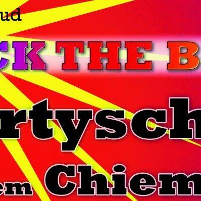Rock the boat - Das Partyschiff auf dem Bayerischen Meer  #2