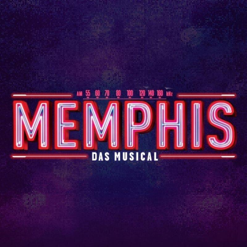 Memphis - Das Musical l VERSCHOBEN vom 06. & 07. April 2021