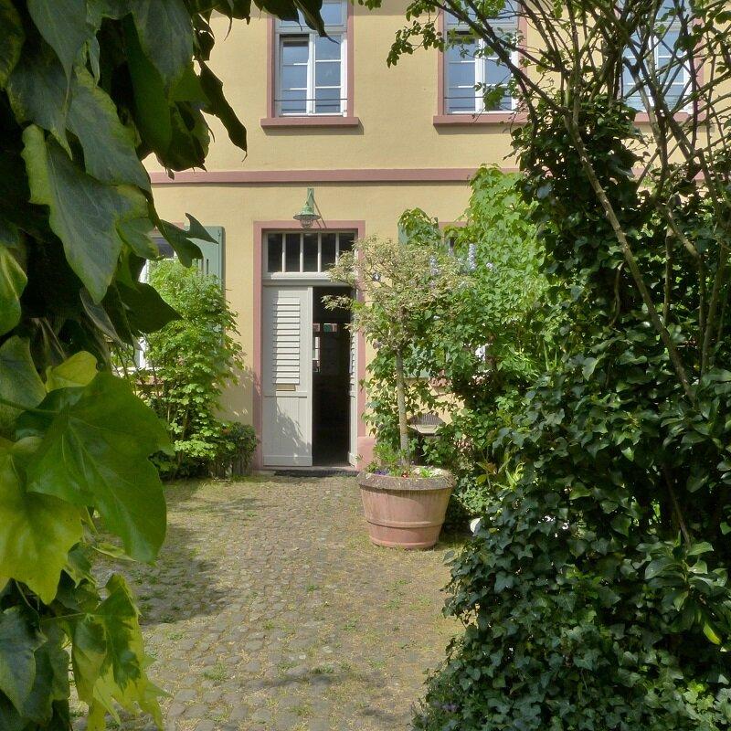 Szenenwechsel / SCHMUCKatelier im historischen Marstall am Rumpenheimer Schloss