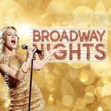 Broadway Nights l VERSCHOBEN auf den 18.09.2021